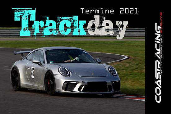 Trackday 2021